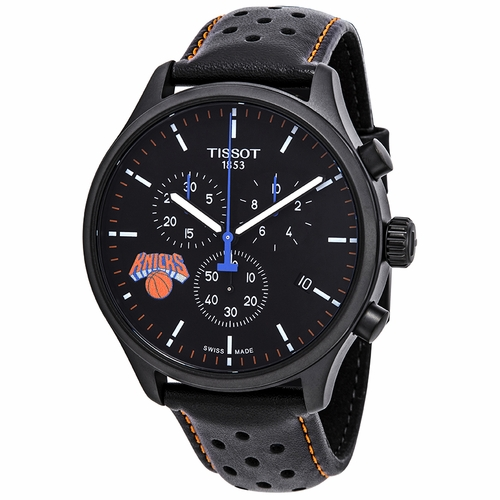 Tissot T116.617.36.051.05 Chronograph Quartz Watch