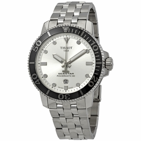 Tissot T120.407.11.031.00 Seastar 1000 Mens Automatic Watch