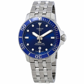 Tissot T120.407.11.041.00 Seastar 1000 Mens Automatic Watch