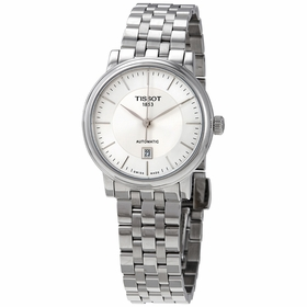 Tissot T122.207.11.031.00 Carson Ladies Automatic Watch