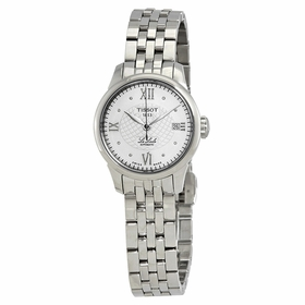 Tissot T41.1.183.16 Le Locle Ladies Automatic Watch