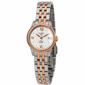 Tissot T41.2.183.16 Le Locle Ladies Automatic Watch