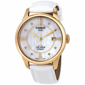 Tissot T41.5.453.86 Le Locle Ladies Automatic Watch