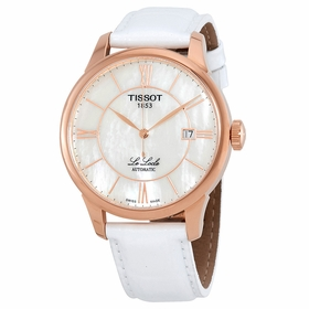 Tissot T41.6.453.83 Le Locle Ladies Automatic Watch