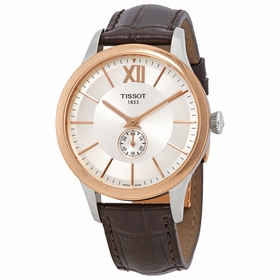 Tissot T912.428.46.038.00 T-Gold Classic Mens Automatic Watch