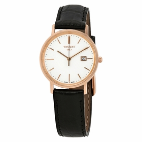 Tissot T922.210.76.011.00 T-Gold Ladies Quartz Watch
