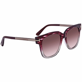 Tom Ford 0436 83T Tracy Ladies  Sunglasses