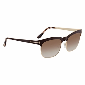 Tom Ford FT 0437 48F  Ladies  Sunglasses