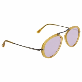 Tom Ford FT 0473 39Y Aaron Ladies  Sunglasses