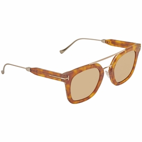 Tom Ford FT 0541 53E Alex Ladies  Sunglasses