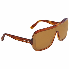 Tom Ford FT 0559 53E  Mens  Sunglasses