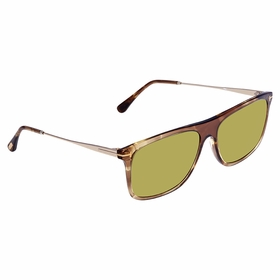 Tom Ford FT 0588 47N    Sunglasses