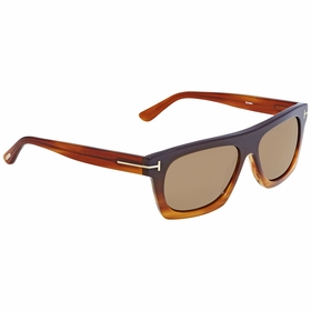 Tom Ford FT 0592 50E  Ladies  Sunglasses