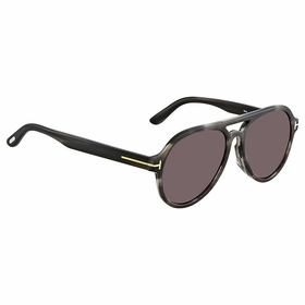 Tom Ford FT 0596 F 20A  Mens  Sunglasses
