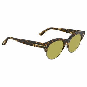 Tom Ford FT 0598 55N 52  Mens  Sunglasses