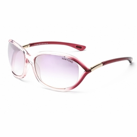 Tom Ford FT000872Z61  Ladies  Sunglasses