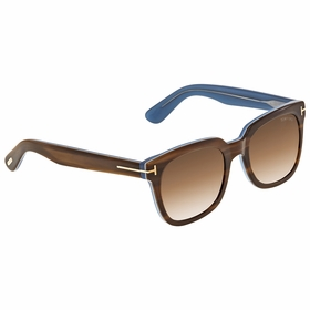Tom Ford FT0211-47F Sari Ladies  Sunglasses