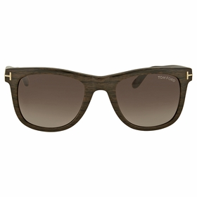Tom Ford FT0336 05K Leo Mens  Sunglasses