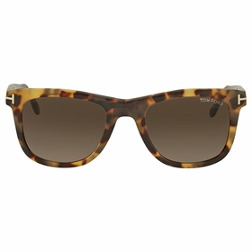 Tom Ford FT0336 55J Leo Mens  Sunglasses