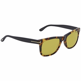 Tom Ford FT0336 55N Leo Mens  Sunglasses