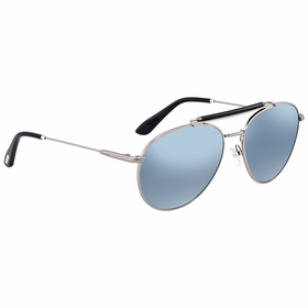 Tom Ford FT0338 14X 58  Unisex  Sunglasses