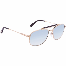 Tom Ford FT0339 MARLON 28W 57  Ladies  Sunglasses