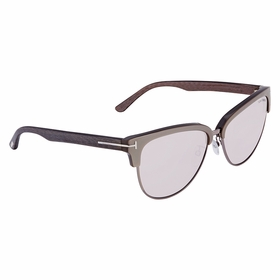 Tom Ford FT0368 57G Fany Ladies  Sunglasses