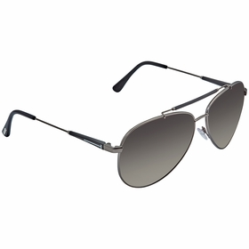 Tom Ford FT0378-10D Rick Mens  Sunglasses