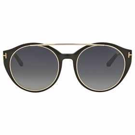 Tom Ford FT0383 01W Joan   Sunglasses