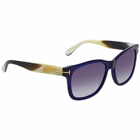 Tom Ford FT0395 89W  Ladies  Sunglasses
