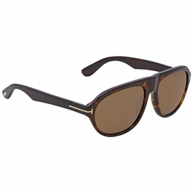 Tom Ford FT0397 52J Ivan Mens  Sunglasses
