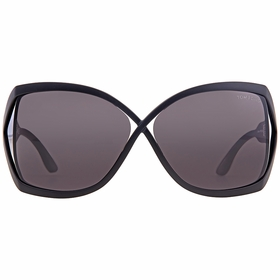 Tom Ford FT0427 02A Julianne   Sunglasses