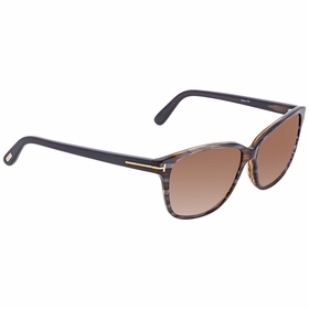 Tom Ford FT0432 20F Dana Ladies  Sunglasses