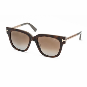 Tom Ford FT0436-56H Tracy Ladies  Sunglasses