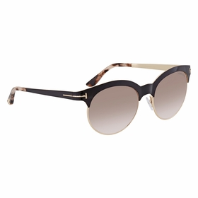 Tom Ford FT0438-01F  Ladies  Sunglasses