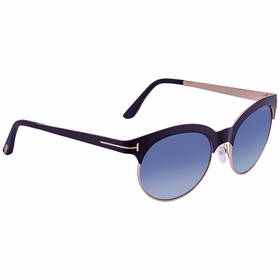 Tom Ford FT0438-05P  Ladies  Sunglasses