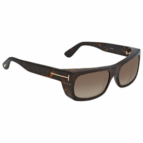 Tom Ford FT0440 52K Toby Ladies  Sunglasses