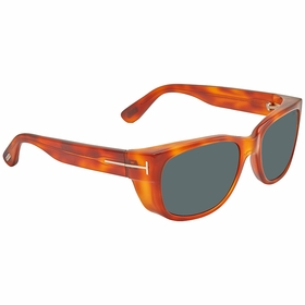 Tom Ford FT0441 53N Carson Unisex  Sunglasses