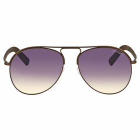 Tom Ford FT0448 48Z Cody Mens  Sunglasses