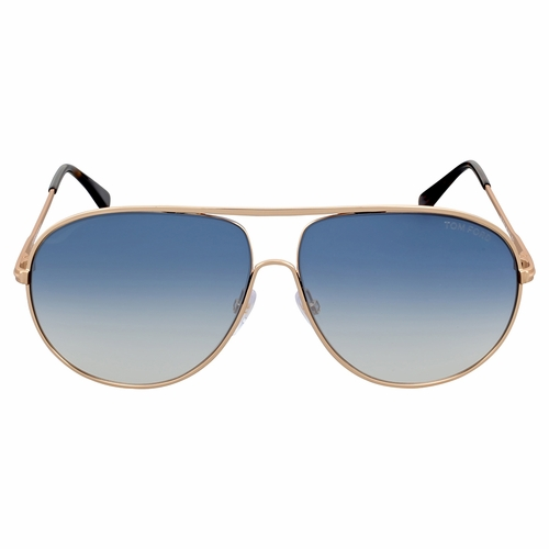 Tom Ford FT0450-28P Cliff   Sunglasses