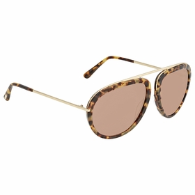 Tom Ford FT0452 53Z  Ladies  Sunglasses