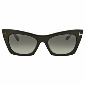 Tom Ford FT0459 05B Kasia Ladies  Sunglasses