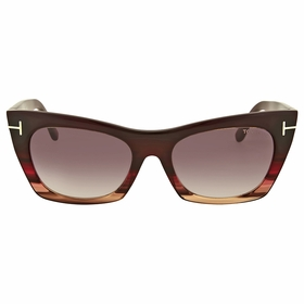 f2e0776b6be Tom Ford Sunglasses - Designer Eyeware - On Sale!!!