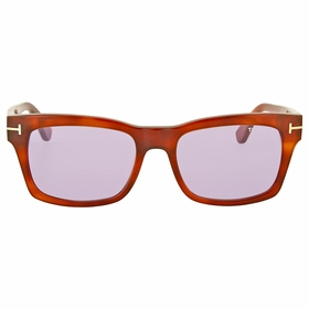Tom Ford FT0494 53Y Frederik Mens  Sunglasses