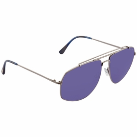 Tom Ford FT0496 14V GEORGES Mens  Sunglasses