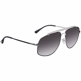 Tom Ford FT0496 18A GEORGES Mens  Sunglasses
