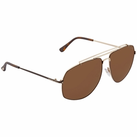 Tom Ford FT0496 28J GEORGES Mens  Sunglasses