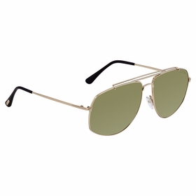 Tom Ford FT0496-28N Georges Mens  Sunglasses