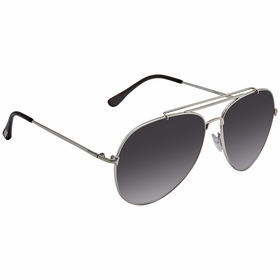 Tom Ford FT0497-18B-60 Indiana Unisex  Sunglasses