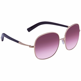 Tom Ford FT0499 28T Georgina Ladies  Sunglasses